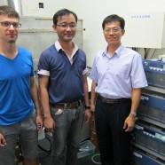 本公司於 2013/07/01起,提供暑期實習專案的機會