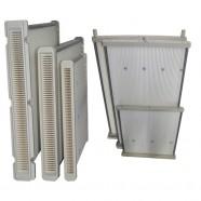 雷射切割機濾板/空氣集塵器(Filter plate) 相容創浦料號0345064