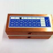 CELEM高頻電容capacitor (CSM/200)