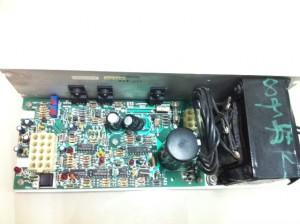 power supply 小